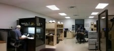 Engineer's workstations