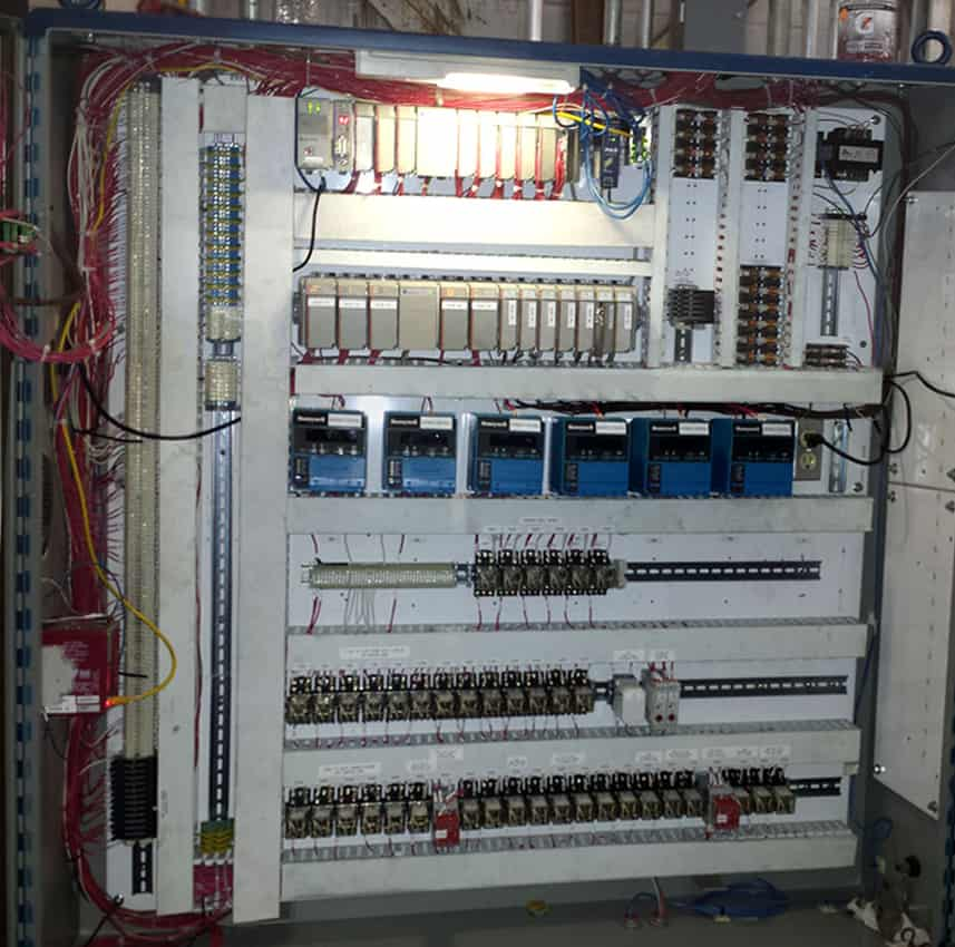 beating the heat rh theacesinc com control cabinet wiring basics pdf control cabinet wiring colours