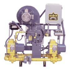 Maxon 435 OVENPAK® Gas Burner System