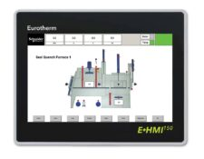 Eurotherm E-HMI150