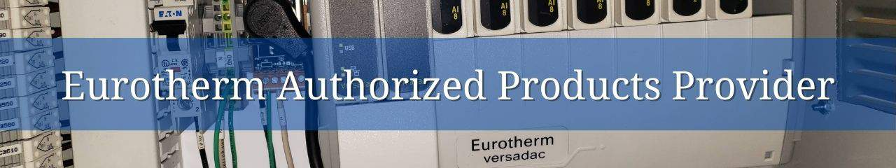 Eurotherm Authorized Products Provider