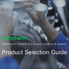 Eurotherm Product Selection Guide