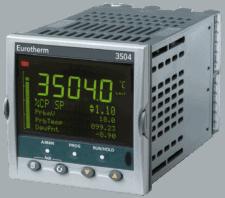 Eurotherm Controller 3500 Series