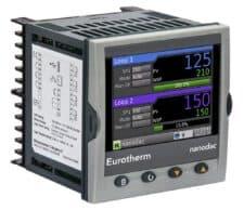 Eurotherm Nanodac 34