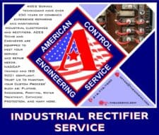 ACES Industrial Rectifier Services