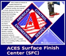 ACES Surface Finish Center